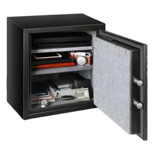 Fortress Personal Fire Proof Safe
