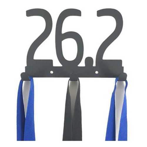 Proline Medal Displays 3-Hook Marathon Medal Holder