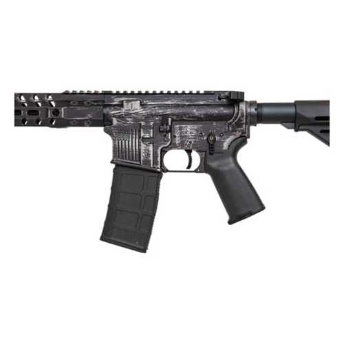 F1 Firearms Patriot Series FDR-15-3G Distressed Grey Rifle