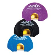 Rocky Mountain Hunting Calls 142 Elk Diaphragm Call 3-Pack