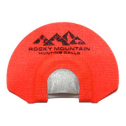 Rocky Mountain Hunting Calls D2 Elk Camp Steve Chappell Signature Series Elk Diaphragm Call