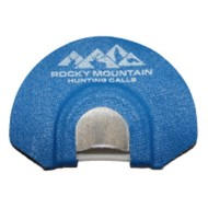 Rocky Mountain Hunting Calls E2 Royal Point Steve Chappell Signature Series Elk Diaphragm Call