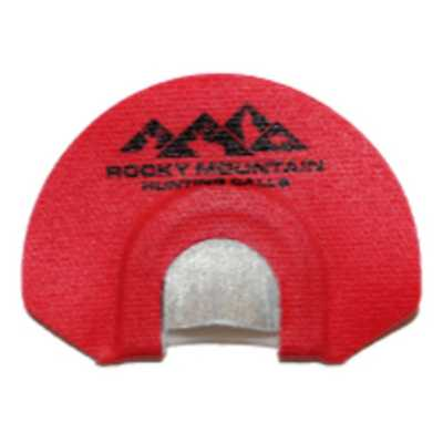 Rocky Mountain Hunting Calls H3 Tines Up Steve Chappell Signature Series Elk Diaphragm Call