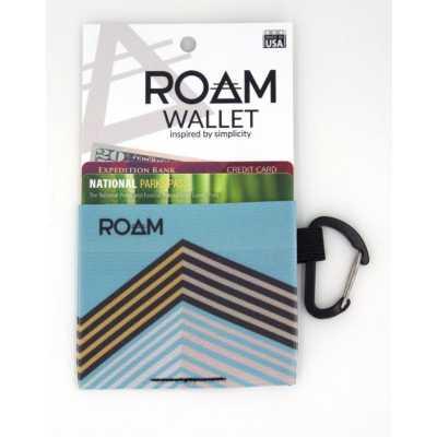 Roam Minimal Pattern Wallet