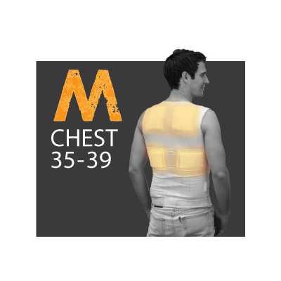 Adult UnderWarmer Heated Compression Shirt
