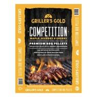 Griller's Gold Competition Blend BBQ Pellets