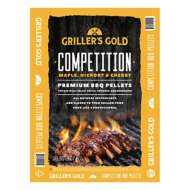 Griller's Gold Competition Blend BBQ Pellets