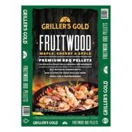 Griller's Gold Fruitwood BBQ Pellets