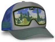 Adult bigtruck Original Goggle Pine Hat