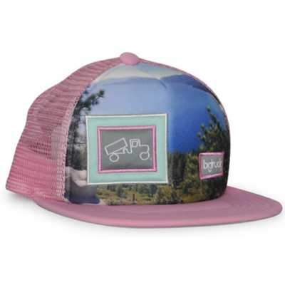 Youth bigtruck Original Sublimated Lake View Hat
