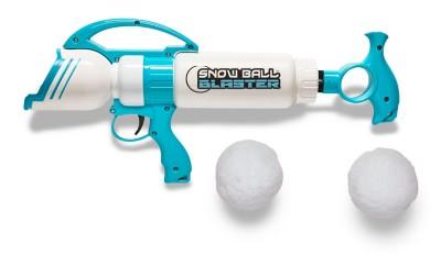 Marshmallow Fun Snowball Blaster