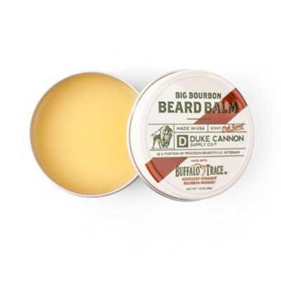 Men's Duke Cannon Big Bourbon Beard Balm