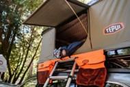 Tepui Hybox Hardshell Tent