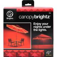 Brightz Canopy Brightz Red Light