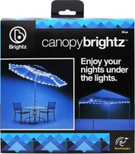 Brightz, Ltd. Canopy Brightz Blue Light