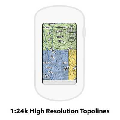 DIY Hunting Maps West Colorado GPS Hunting Guide Chip