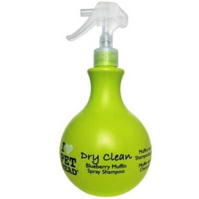 Pet Head Dry Clean Spray Shampoo