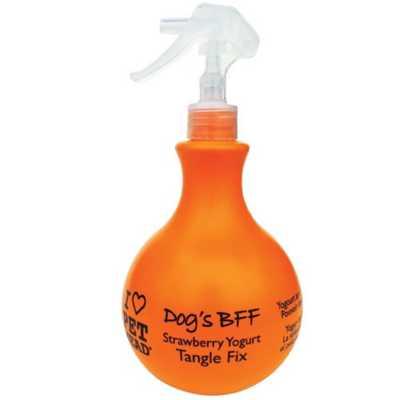 Pet Head Dog's BFF Detangling Spray