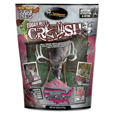 Wildgame Innovations Sugarbeet Crush XL Attractant