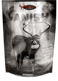 ATTRACTANT VANISH BAG-10LB BAG