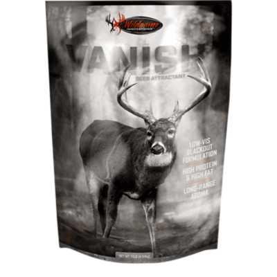 Attractant Vanish 10lb Bag