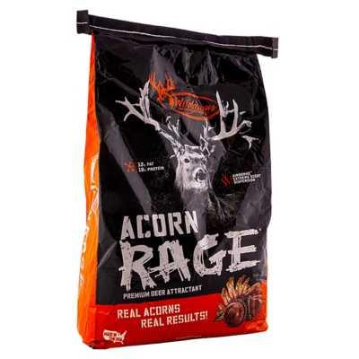 Wildgame Acorn Rage 15lb Deer Attractant