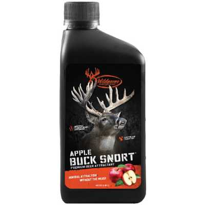 Wildgame Buck Snort Liquid Attractant