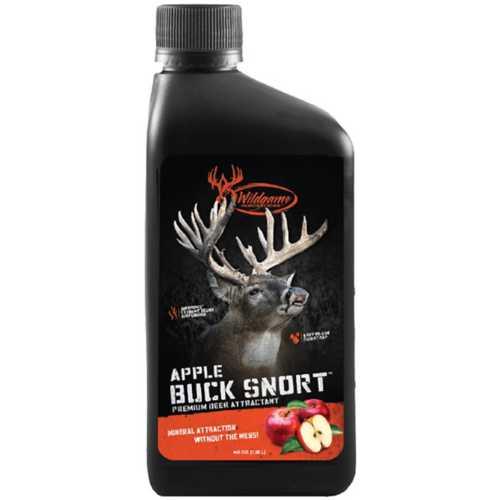 Wildgame Buck Snort Liquid Attractant