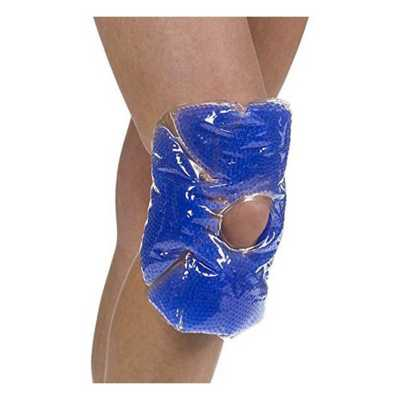 THERAPEARL Knee Hot/Cold Pack with Strap