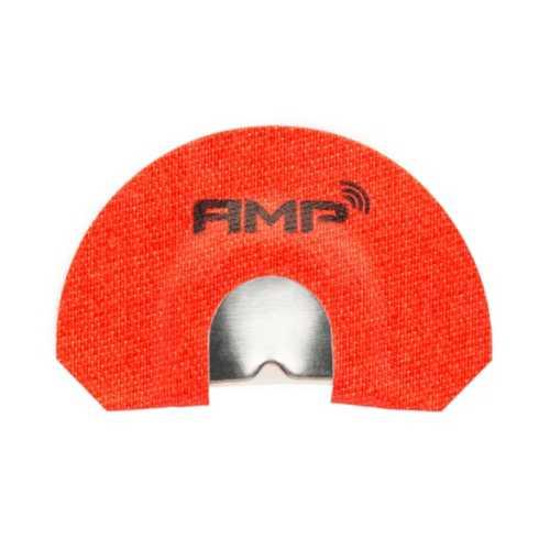 Phelps AMP Orange Elk Diaphragm Call