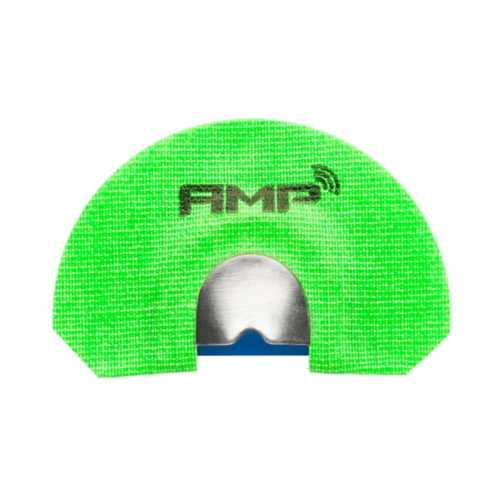 Phelps AMP Green Elk Diaphragm Call