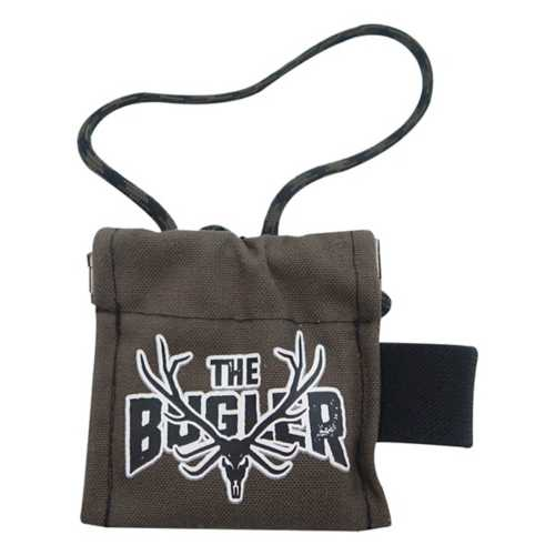 Phelps The Bugler Squeeze Call Pouch