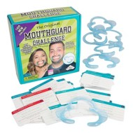 Identity Games Mouthguard Challenge Extreme Edition Game