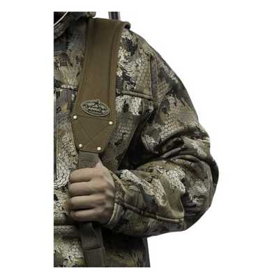 Rig' Em Right High Brass Gun Sling