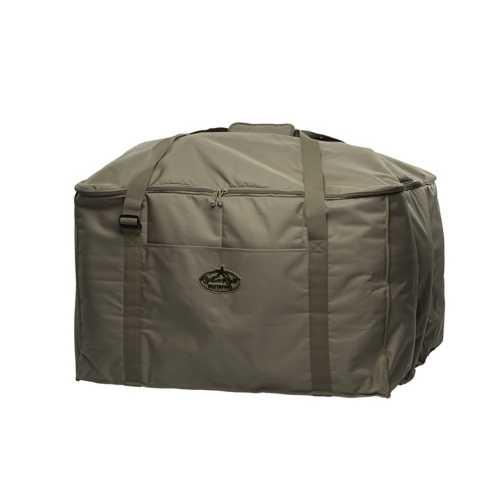 Rig Em Right Deluxe 12-Slot lesser Decoy Bag