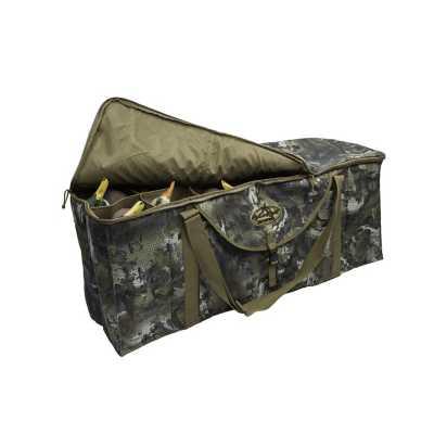 Rig Em Right 12-Slot Deluxe Decoy Bag