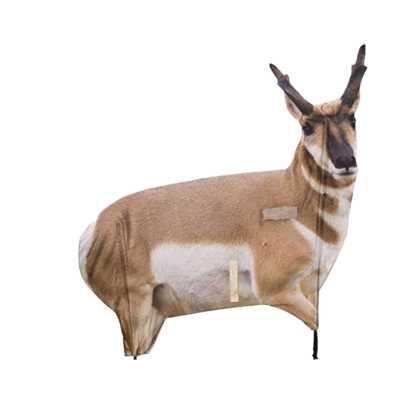 Montana Decoy Eichler Antelope Decoy