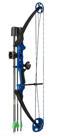 Youth Genesis Gen X Compound Bow Package