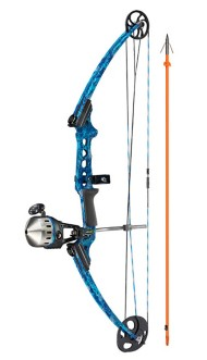 Genesis Cuda Bowfishing Bow Kit