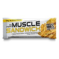 Muscle Sandwich The Original Protein Bar