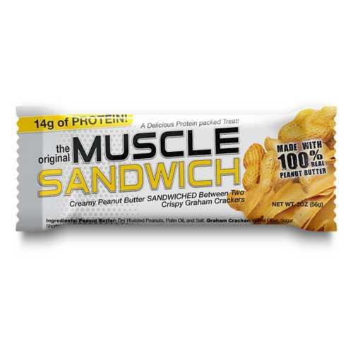 Muscle Sandwich The Original Protein Bar