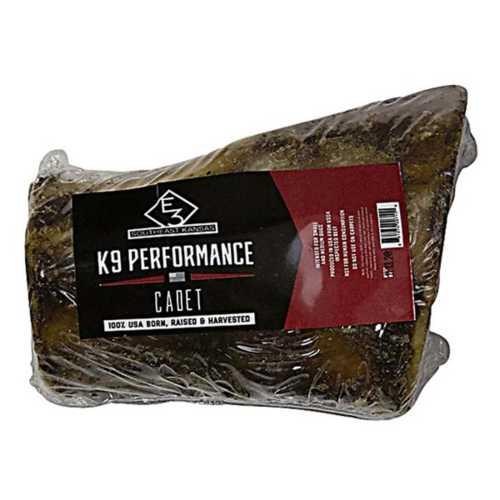 "E3 K9 Performance Cadet 4"" Dog Bone"