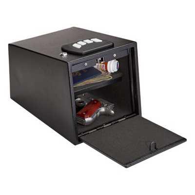SnapSafe 2-Gun Keypad Safe