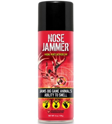 Nose Jammer Spray