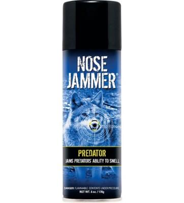 Nose Jammer Predator Spray