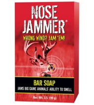 Nose Jammers Bar Soap