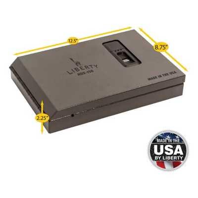 Liberty Safe HDX-150 Smart Vault Safe