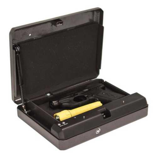 Liberty Safe HD-100 Quick Vault Safe