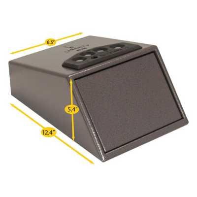 Liberty Safe HD-200 Quick Vault Safe