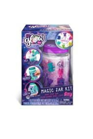So Glow Magic Jar DIY Kit Single Pack